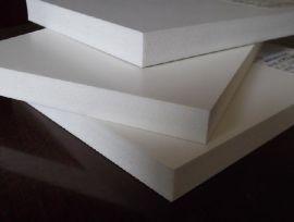 直销 密度高结皮硬 木塑板 PVC发泡雕刻板
