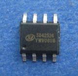 供應全新原裝士蘭微SD42524 LED驅動IC SOP8 士蘭微帶調光