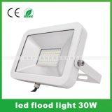 超薄泛光灯30W 一体压铸SMD贴片投光灯 新款白色平板IPAD泛光灯10W20W50W