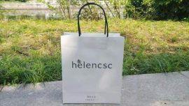 广州包装纸袋、服装纸袋制作工艺