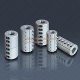 上海连一厂家直销DY15夹紧式微型刚性联轴器