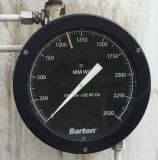 BARTON液位计