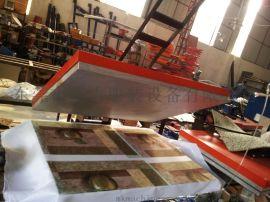 服装热转印机 布料热转印机 印商标机