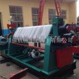 上海川振机械W11Y-16x2500全自动三辊卷板机,性能好精度高质保2年