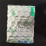 低能耗气垫隔热反对流层热网专用铝箔玻纤布反辐射层