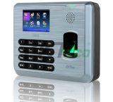 中控网络型指纹考勤机 (XT628)