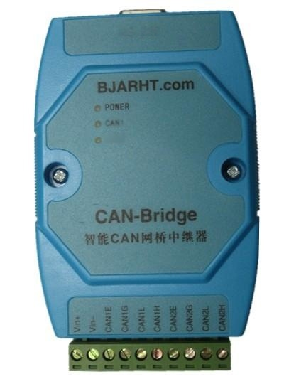 CANbus匯流排中繼器 延長器 放大器