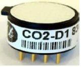 固態電解質氣體感測器CO2-D1