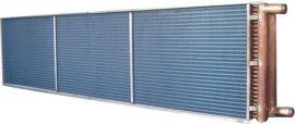 优质ZK组合式空调机组表冷器