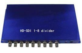 威HD-SDI视频分配器