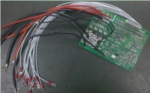 PACE-多串数智能动力锂电池保护板
