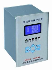 UNT-WL微机线路保护测控装置