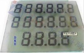 加油机用液晶屏(DKE818)