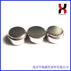 供应钕铁硼强力圆形磁铁 方形强磁磁铁圆形强磁片