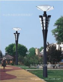 厂家供应新款景观灯 LED景观灯 园林景观灯 景观灯 景观庭院灯