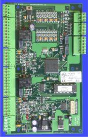 霍尼韦尔PRO22R2双读卡器模块