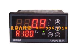 九纯健JCJ600D智能测控仪显示仪表