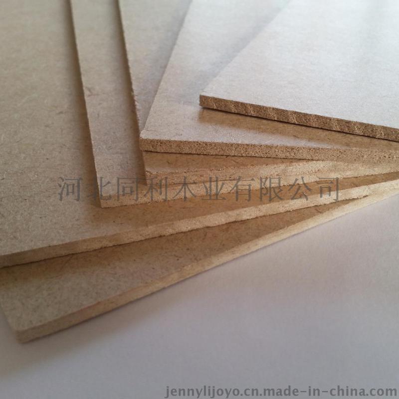 同利3mm中密度板家具密度板
