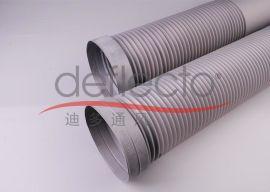 【迪多通风】塑胶PE波纹管 pe管材 MW150厂家低价直销