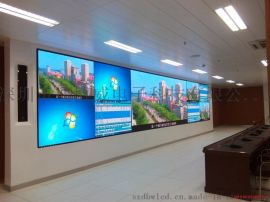 室内用P2.5高清全彩监控电子显示屏