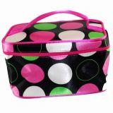 新款手提印花化妝包  大容量旅行出差收納包