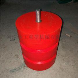 JHQ-A-10 160*125聚氨酯缓冲器 货梯用聚氨酯缓冲器 龙门行车用聚氨酯缓冲器 汽车缓冲器