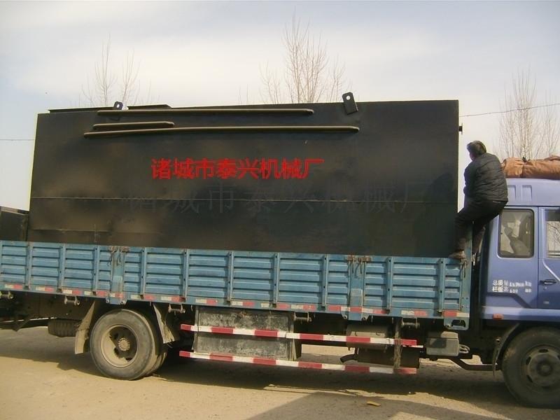 供应泰兴食品厂污水处理设备