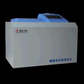 锅炉油热量化验仪器醇基燃料油大卡仪