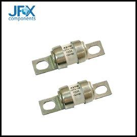 高压防爆材质电流保险丝高压熔断器陶瓷管保险丝