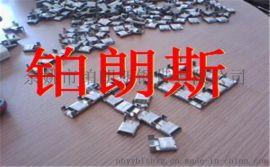 江西广东石油管道不锈钢打包带铸坯氧化铁皮要如何清理