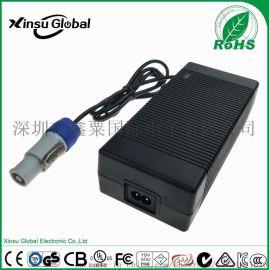 鑫粟国际 42V3A 锂电池充电器