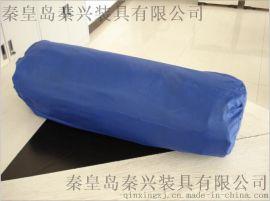【秦兴】厂家生产防潮单人充气垫 拼接充气垫 野营垫子