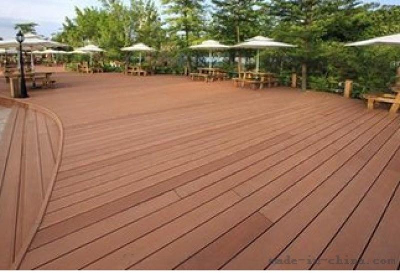 河北塑木地板廠家 塑木地板  北京木塑地板