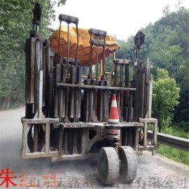 天津多锤头路面破碎机-天路供应