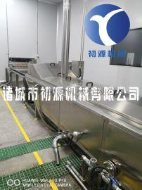 罐头辣椒酱瓶装杀菌设备厂家 软包装袋巴氏杀菌生产线