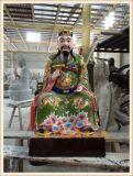 定做y323道教六十甲子厂家,六十甲子神像雕塑厂家
