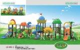 幼兒園滑梯LS001-1戶外大型玩具小區遊樂設施