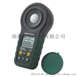 室内使用照度计 珠海MS6612照度计