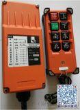 新款智慧e卡插卡式禹鼎F21-E2B起重機械遙控器