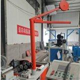 专业生产出口标准全自动勾花网机