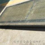 江西高架桥透明金属隔音板,金属隔音板属性