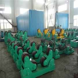 自调式焊接滚轮架  20吨焊接滚轮架 长轴滚轮架