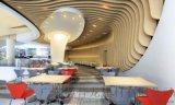 餐廳鋁方通廠家-特殊鋁合金異形鋁方通