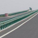 鍍鋅公路護欄,靜電噴塗公路護欄,公路護欄
