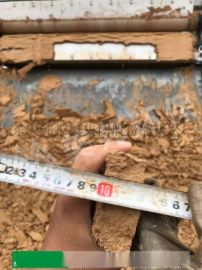 沙场泥浆压榨机 沙场污泥脱水机