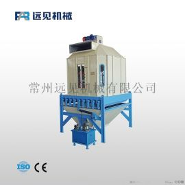 远见膨化饲料冷却器 摆式排料冷却机 常州饲料冷却器