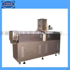 面粉膨化机 大米膨化机  双螺杆食品膨化机