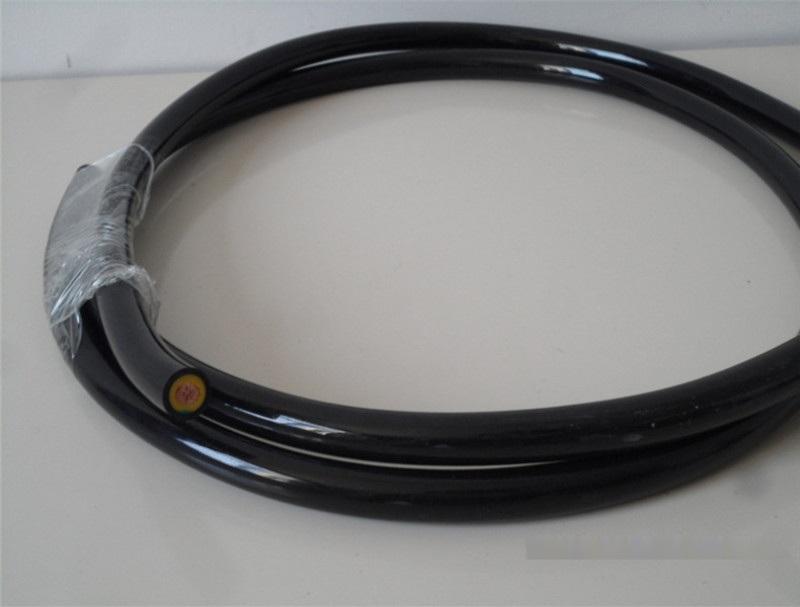高度聚氨酯电缆 TPU柔性电缆