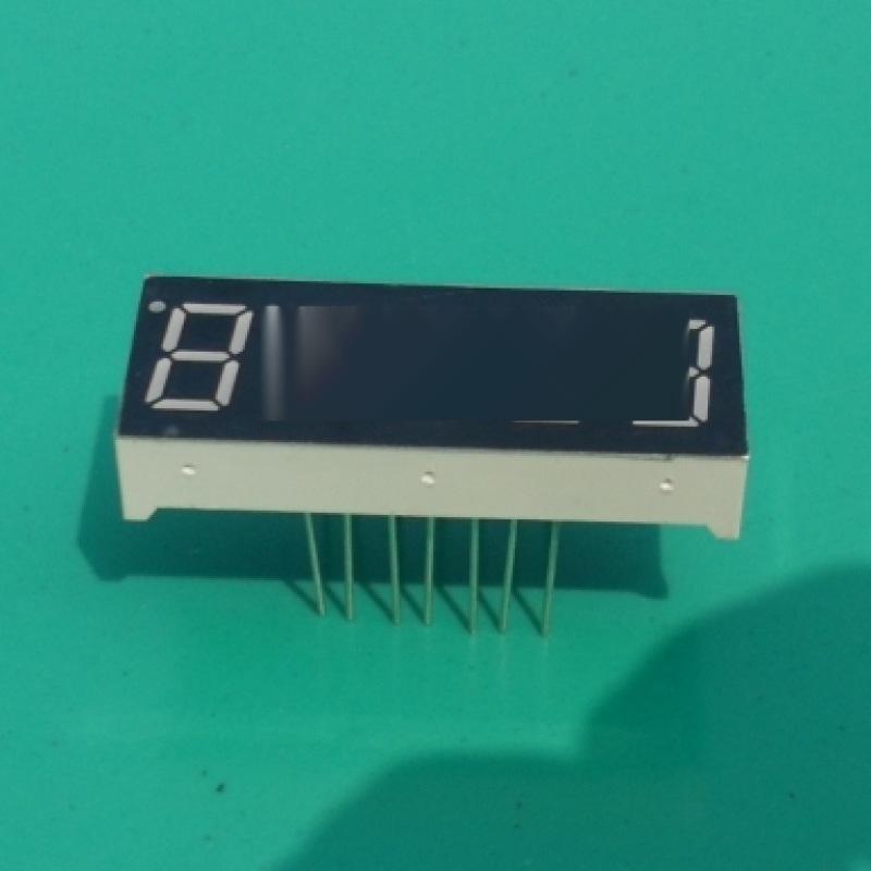 LED顯示屏,共陰數碼管,私模數碼管,數碼管