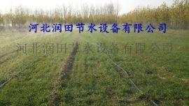 微喷带灌溉设备 安徽芜湖市南陵县喷灌带工程
